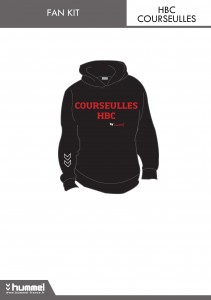 Fan Kit HBC Courseulles