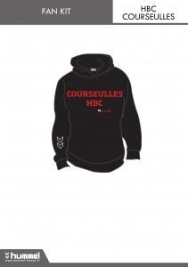 Fan Kit HBC Courseulles