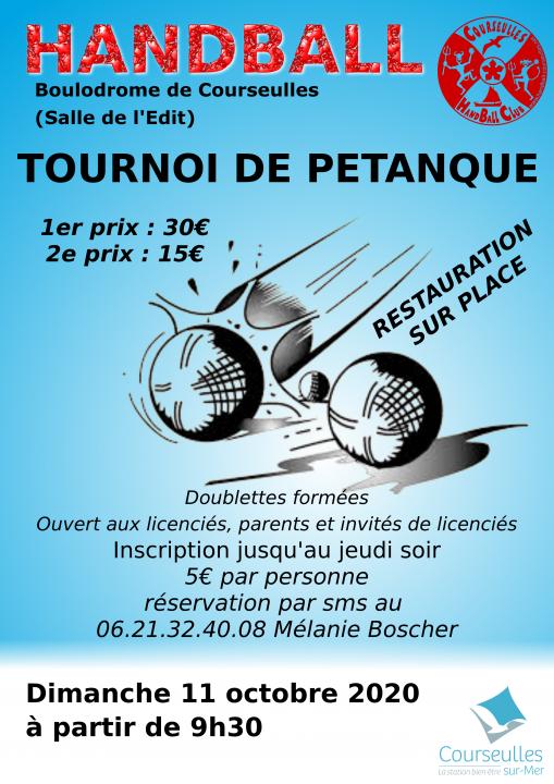 TournoiPetanqueOctobre2020